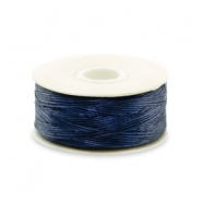 Beadalon Nymo Wire 0.3mm Deep Dark Blue