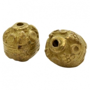 Beads TQ Deco 15mm Antique Bronze (Nickel Free)