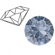 Swarovski Elements 1088-SS 29 chaton ( 6.2mm) Crystal Blue Shade