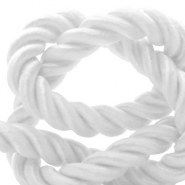 Trendy cord weave 6mm White