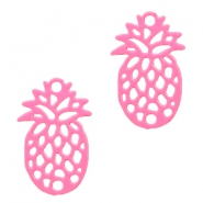 Bohemian charms pineapple Pink
