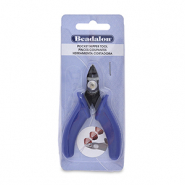 Beadalon Pocket Nipper Pliers Blue