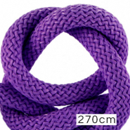 Maritime cord 10mm (270cm) Dark Purple