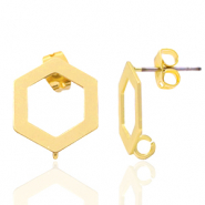 NEW Take a look at our collection earring findings