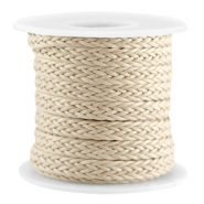 Stringing Material  Woven waxed cord