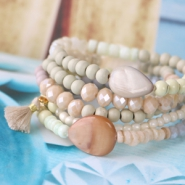 Inspirational Sets Fresh pastels for Easter