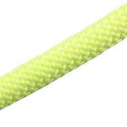 Dreamz cord Neon yellow