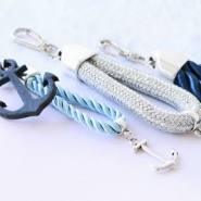 NEW New: Maritime cord and trendy weave cord
