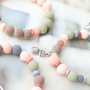 NEW Now available: Katsuki/lava beads