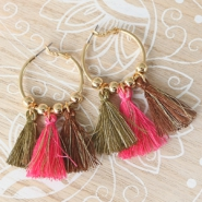 Inspirational Sets Jewellery with tassels for nice purchase prices