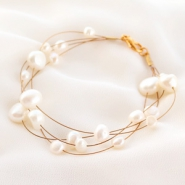 NEW Timeless! New freshwater pearls