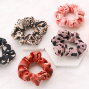 NEW They're back! NEW SCRUNCHIES
