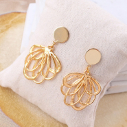 Inspirational Sets How to create timeless earrings?