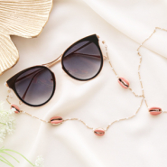 Inspirational Sets Inspiration: Give your sunglass cords an extra summery look