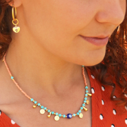 Inspirational Sets Making necklaces with seed beads? Get inspired!