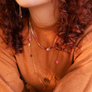 Inspirational Sets Inspiration! Trendy jewellery in autumn colours