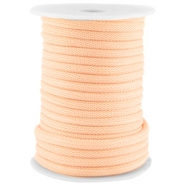 5mm Dreamz cord Peach