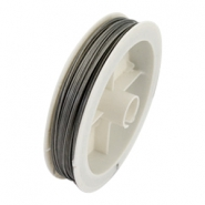 Metal wire 0.7mm Silver