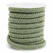 DQ Divino cord Light olive green