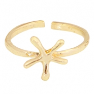 Must-have rings seastar Gold