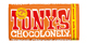 Tony's Chocolonely chocolate bar